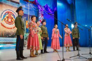 дубрава казачий фестиваль