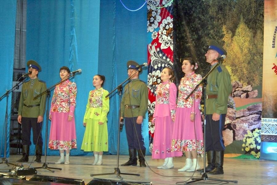 казачий фестиваль родники золотой долины