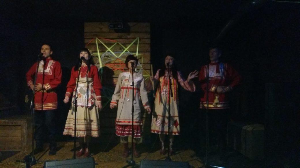 этно-фестиваль