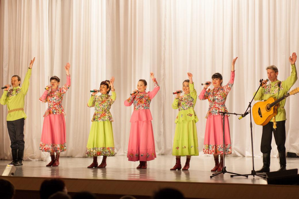 Народный Концерт