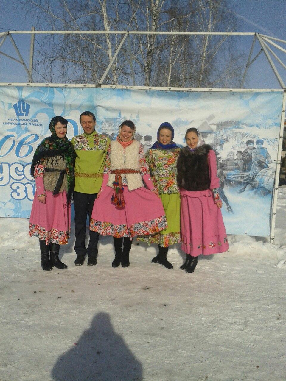 Проводы зимы Дубрава Лесня застава