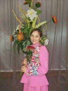 Ансамбль Дубрава Лилия Ситдикова