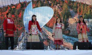 народный ансамбль дубрава международный фестиваль