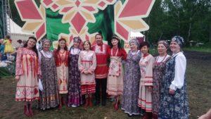 фольклор Дубрава