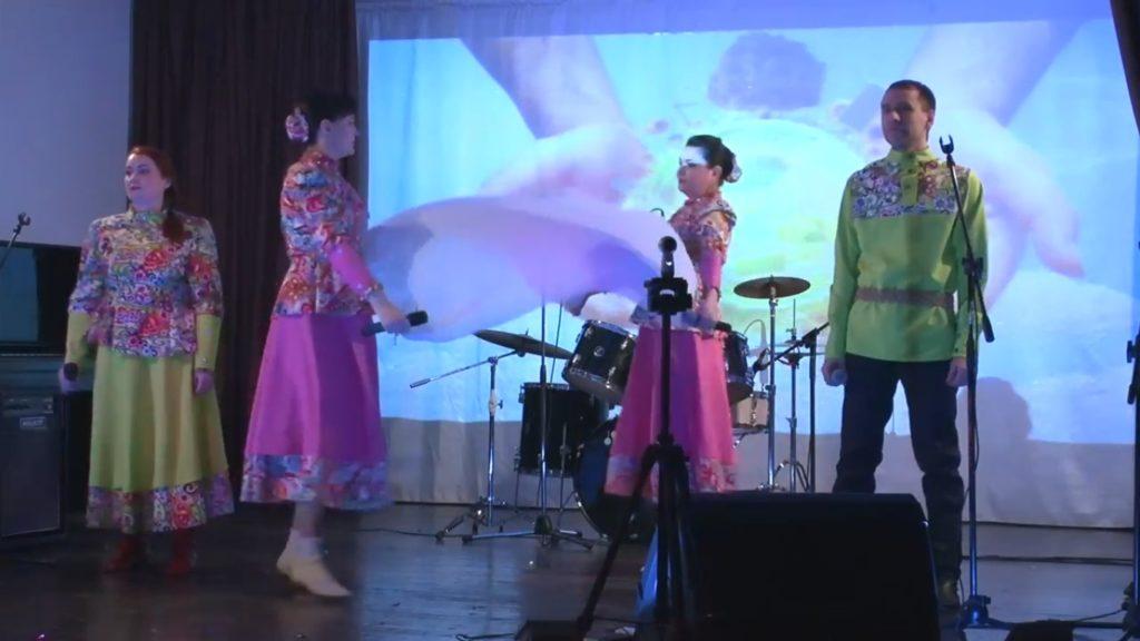 концерт челябинск