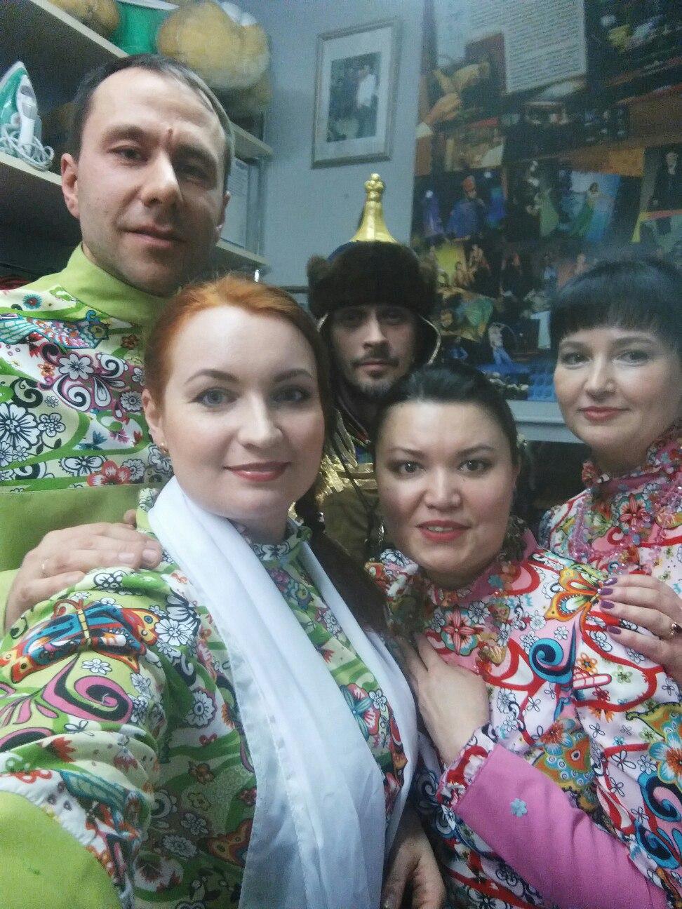 Музыкальный фестиваль Челябинск, дыши!