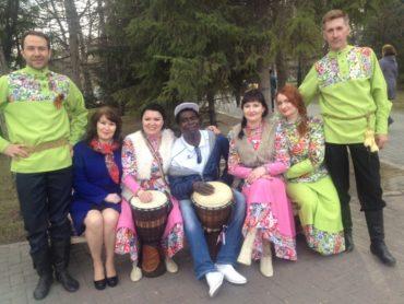 фестиваль в Челябинске