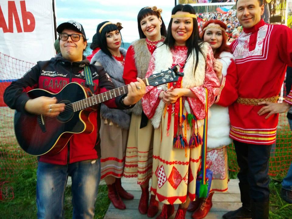 ильменский фестиваль гости