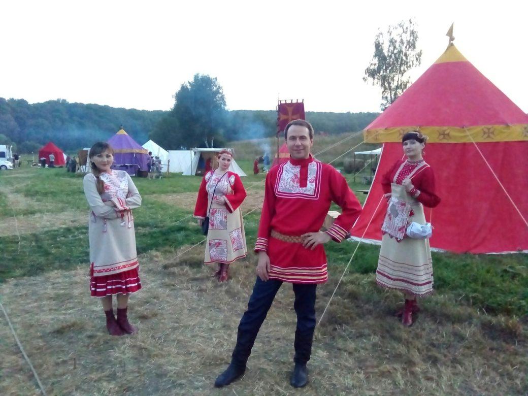 зарайская слобода москва