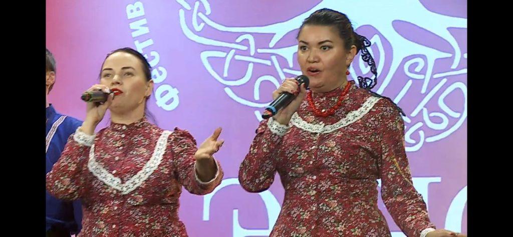 Казачий хор Дубрава Next поют казачьи песни