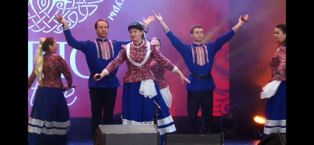 Фолк группа Дубрава Next хедлайнеры